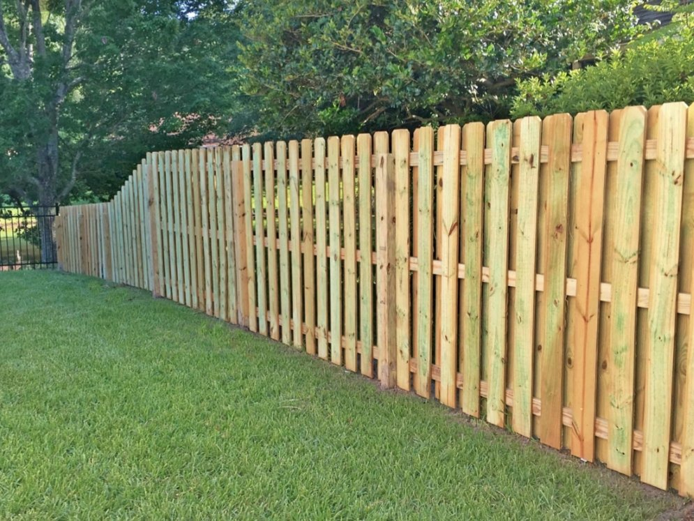 top fence experts Jacksonville