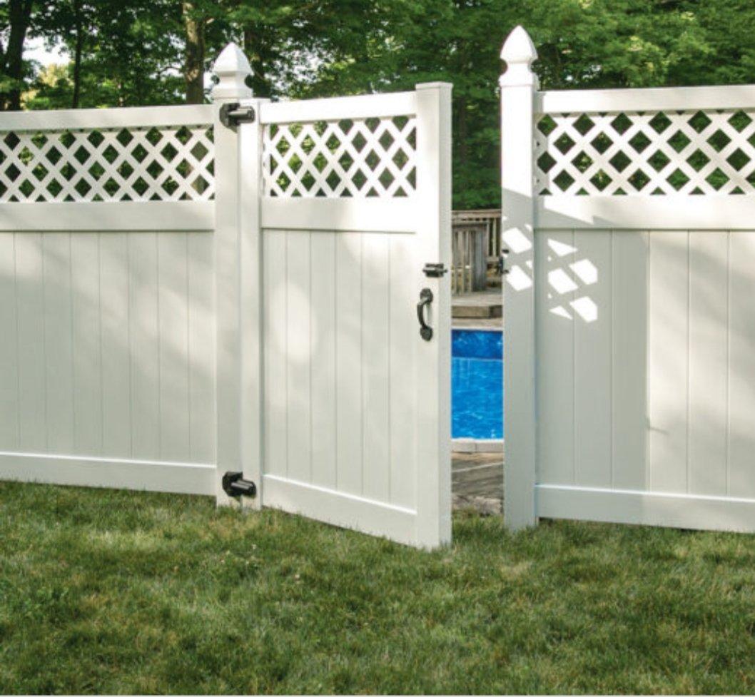 pool fence installation jacksonville