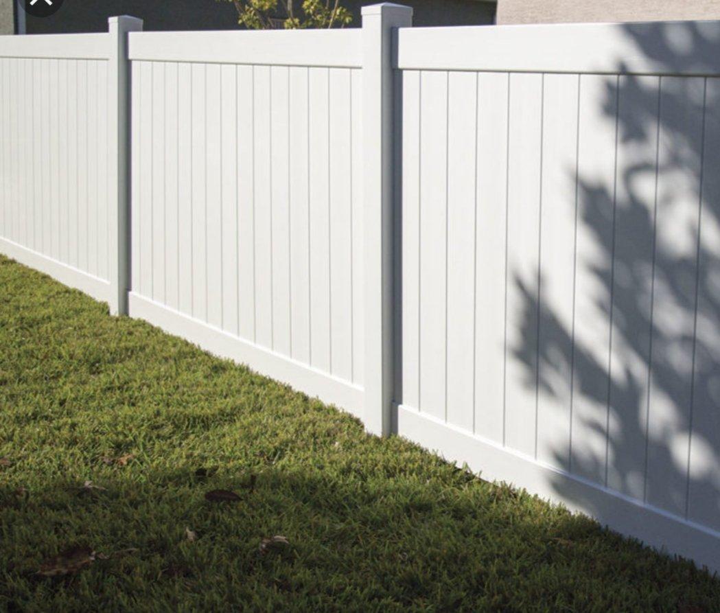 Jacksonville Backyard Fence Installation