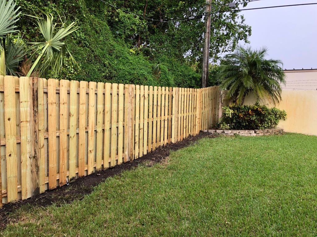 jacksonville fence repair experts