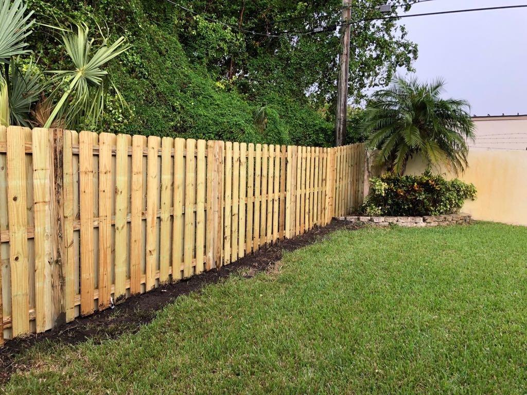 jacksonville fence repair experts