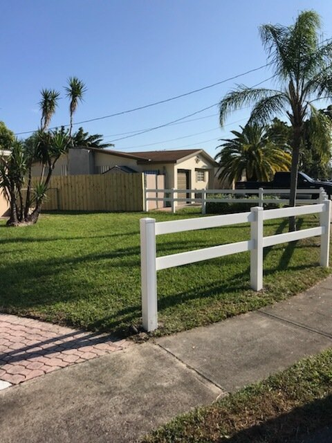 Jacksonville pool fence services