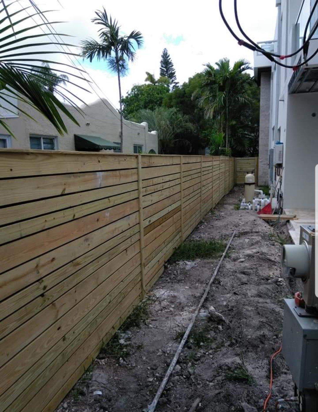 Jacksonville Automatic Gate Installation company